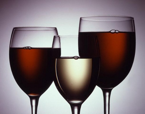 Чайная комната - Страница 3 Wine